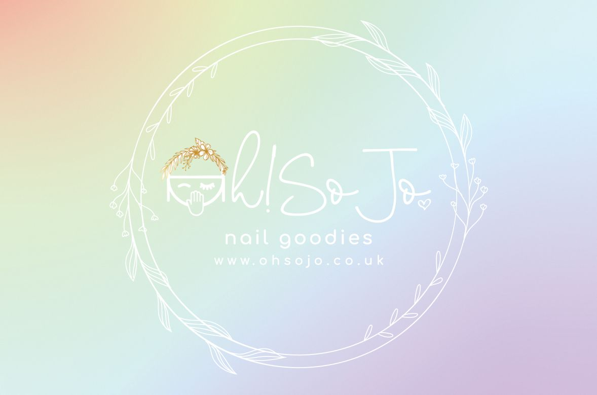 Oh! So Jo... Nail Goodies